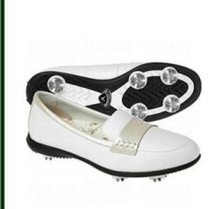 Callaway women's golf penny loafer